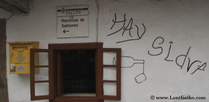 sidra asturias fotos