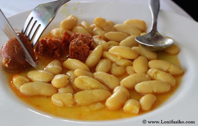 Fabada asturiana fotos
