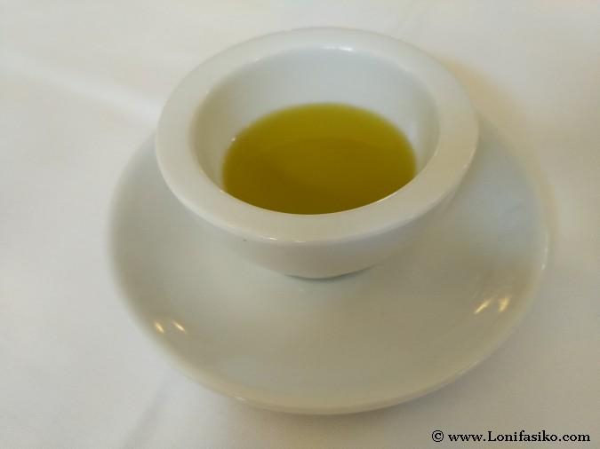 Aceite arbequina Ollauri La Rioja