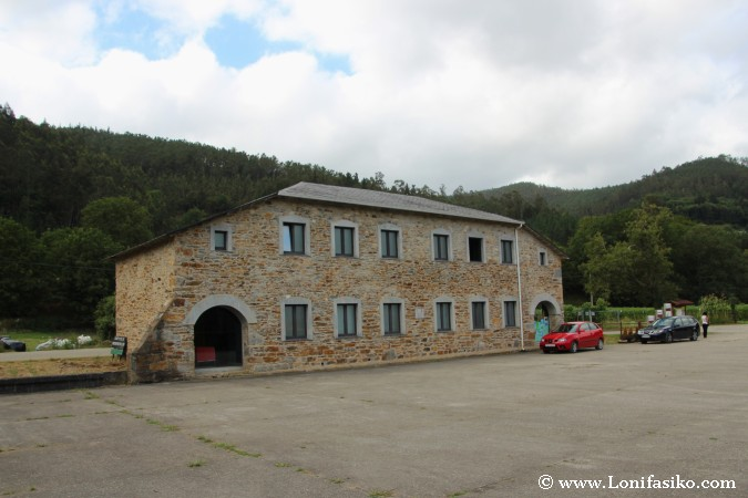 Hoces Rio Esva Asturias Fotos