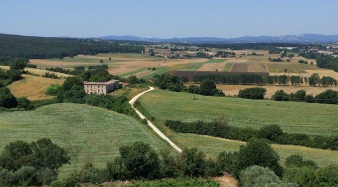 Consejos para que tu viaje a la Toscana con niños no sea un auténtico infierno