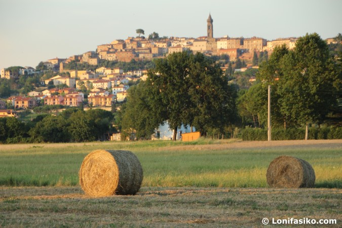 Peccioli Toscana Fotos Photos