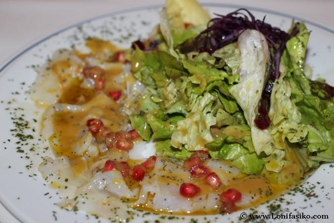 Belaustegi baserria elgoibar restaurantes fotos