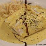 Restaurante Belaustegi Baserria, paraíso tripontzi de altos vuelos