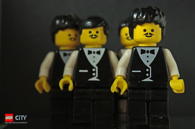 Camareros