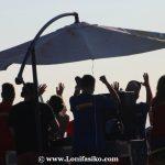 Las dos caras de Portorož: Turismo familiar y fiesta loca en el Adriático esloveno