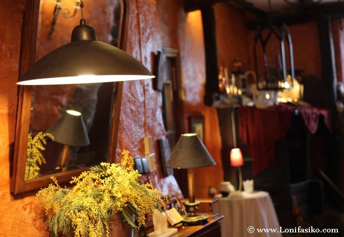 Belaustegi restaurante elgoibar fotos