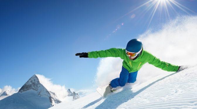 Esquí fetén en los Pirineos: Las estaciones de esquí que más nos ponen