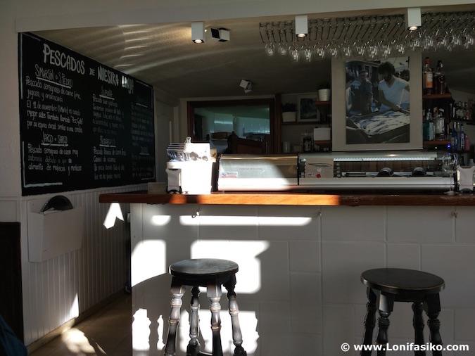 Restaurante El Retiro San Vicente de la Barquera