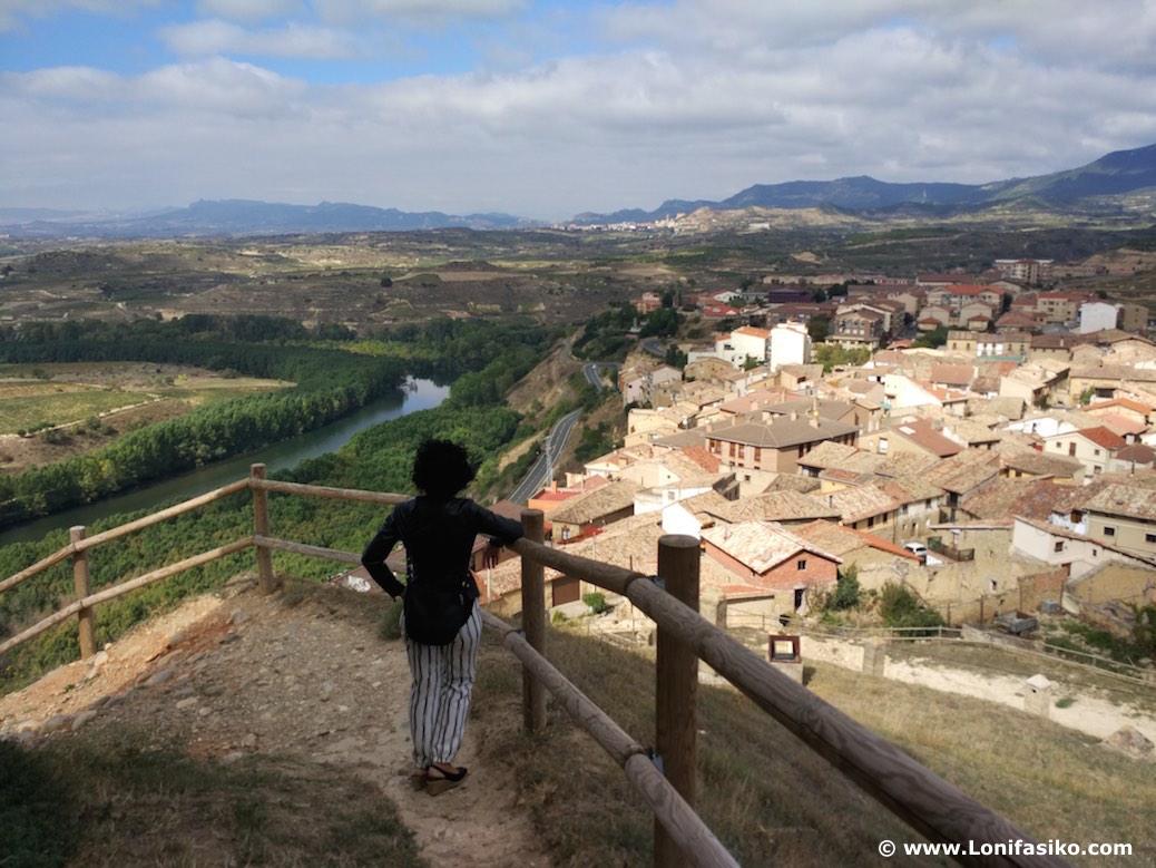 San Vicente de la Sonsierra La Rioja Fotos