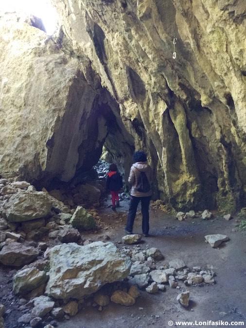 Cuevas Baltzola Fotos Dima