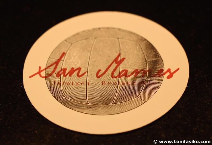 Restaurante San Mamés Jatetxea Fotos