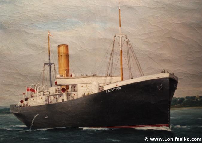 Museo Marítimo Bilbao Fotos