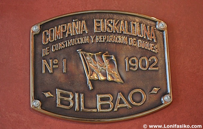 Astillero Euskalduna Bilbao Fotos