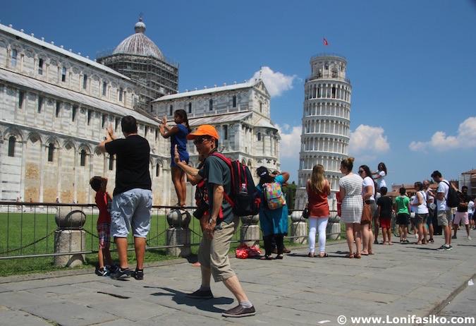 Fotos Torre Pisa
