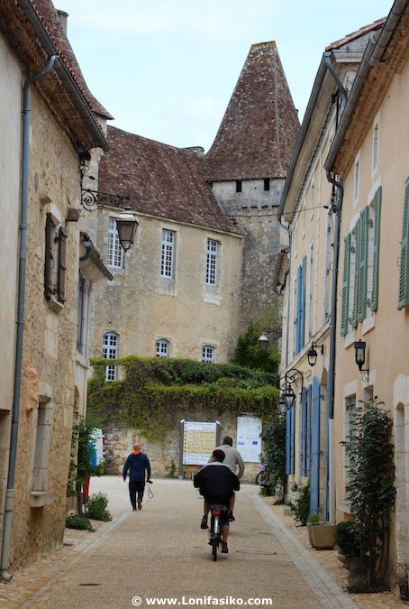 Saint-Jean-de-Côle fotos