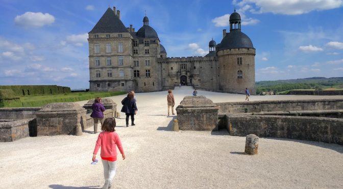 Un viaje de cuento por Dordoña-Périgord