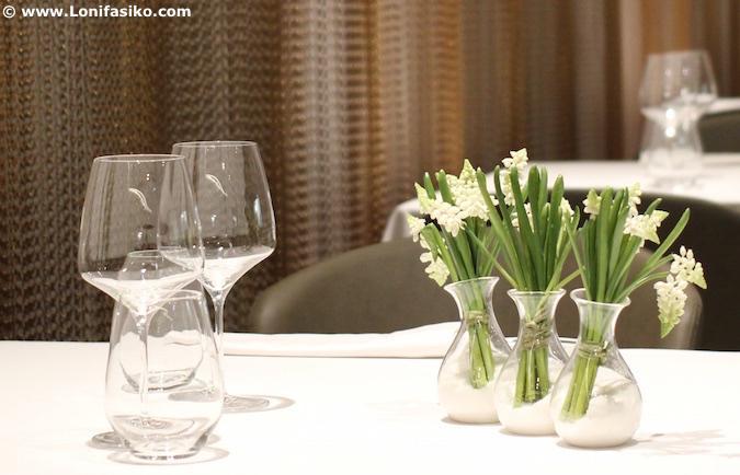 Ergo Restaurante Miranda de Ebro fotos