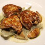 Restaurante Ergo: 'Pienso luego… Sé dónde comer en Miranda de Ebro'