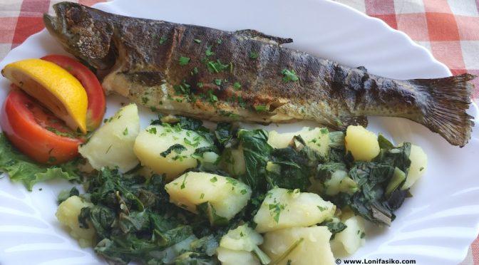 bosnia gastronomia platos tipicos