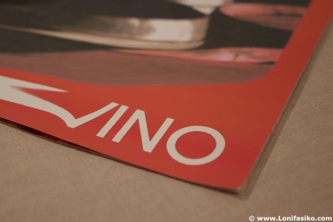 carta vino restaurantes precios