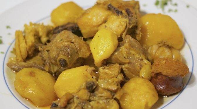 Es Rebost de Can Prats, sentido homenaje a la cocina tradicional ibicenca