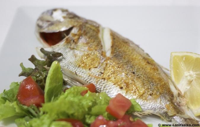 riviera albanesa albania fish
