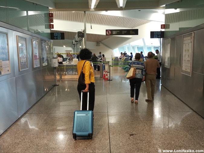 vuelos a Albania desde España
