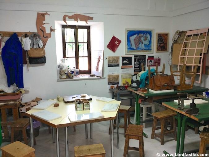 museo piel ubrique turismo fotos cádiz