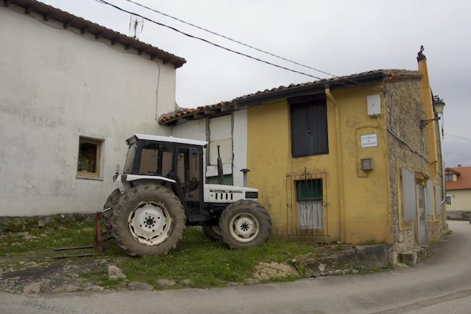 Comillas rural
