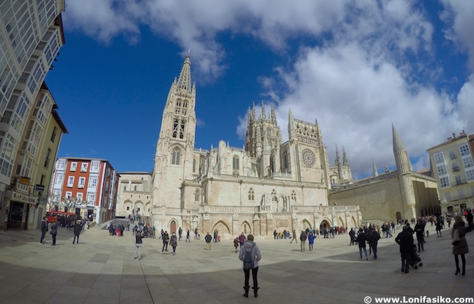 Fotos catedral Burgos