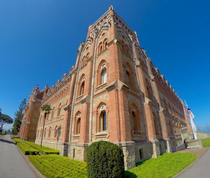 Universidad Comillas Cantabria fotos