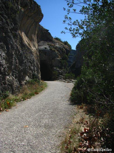 Ruta Foz de Lumbier Fotos Navarra