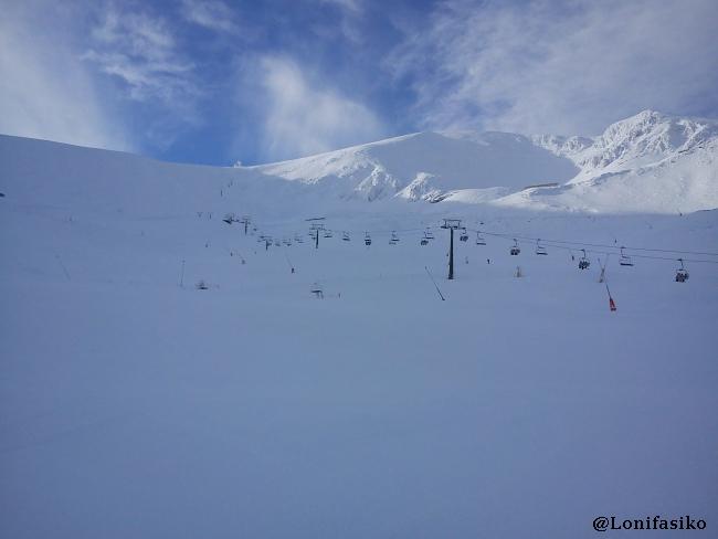 Aprender a esquiar en Valdezcaray