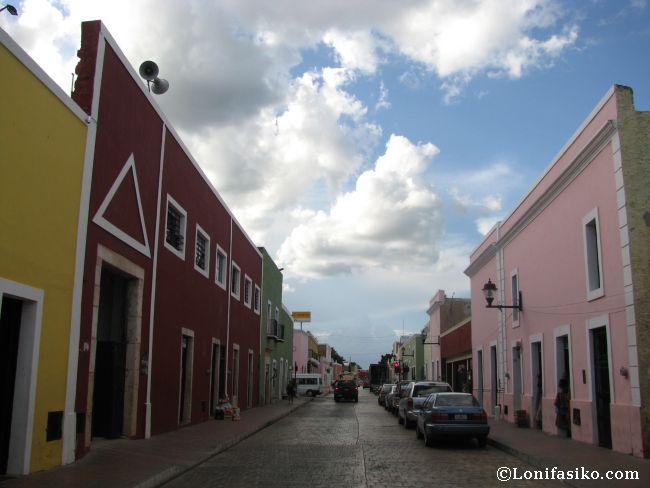 Qué ver en Valladolid México