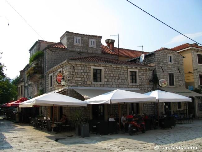Ston Croacia fotos
