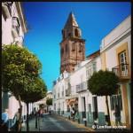 Calles de Medina-Sidonia