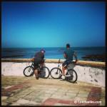 Paseo marítimo de Chipiona