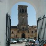 Basílica Menor Santa María de la Asunción, en Arcos de la Frontera