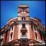 Edificio de Correos de Cádiz