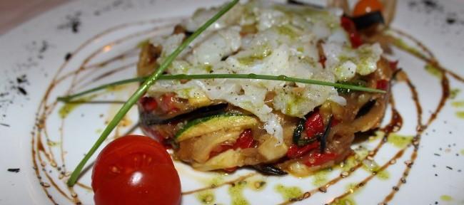 Restaurante 'El Ruedo', una plaza gastronómica auténtica en Candelario, en plena sierra de Béjar