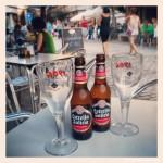 Estrella Galicia, icono cervecero autóctono de Galicia