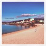 Playa de Carragueiros