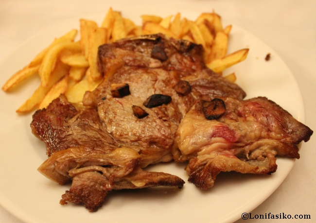 Carne de Carranza