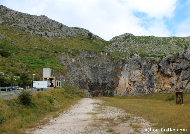 Visitar cueva Pozalagua: Horarios y precios