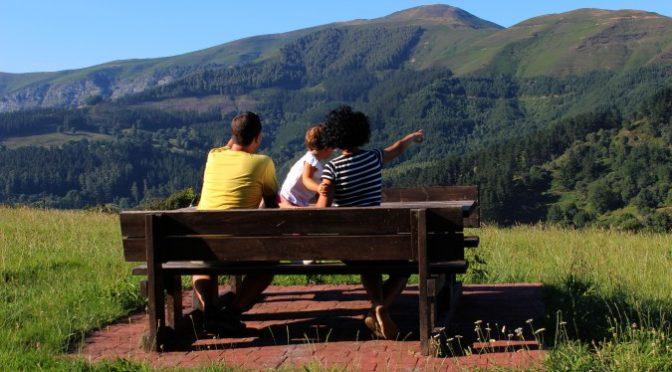 Escapada en familia al valle de Karrantza: Descubriendo el tesoro natural de Enkarterri