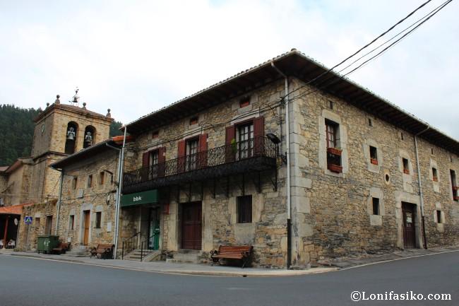 Lanestosa Fotos Vizcaya
