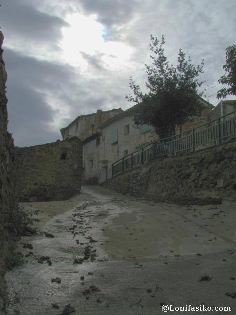 Calle de Vozmediano