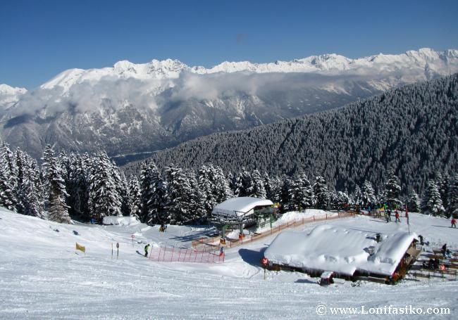 Esquiar en Innsbruck, una experiencia inolvidable del 2013