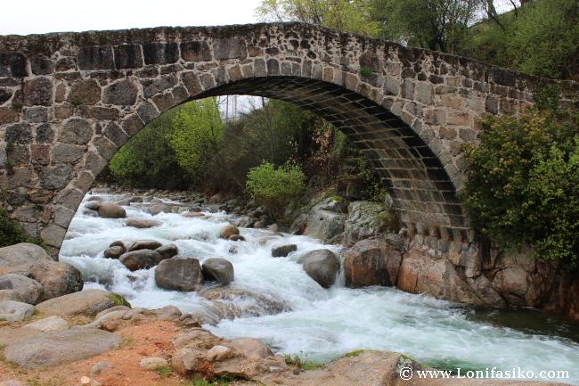 El Valle de la Vera y sus impresionantes gargantas, Extremadura sorprende
